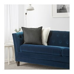 LINDOME Sofa - Djuparp dark green-blue - IKEA