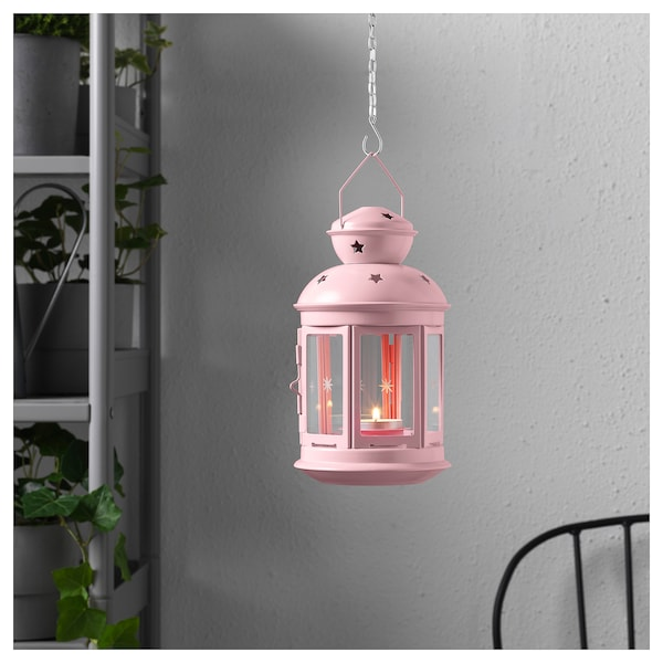 Outdoor Party Lights Ikea: ROTERA Lantern For Tealight