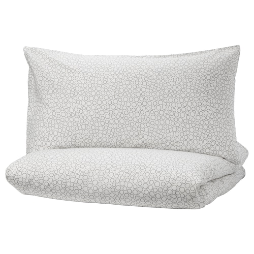 IKEA TRÄDASTER Duvet cover and pillowcase(s)