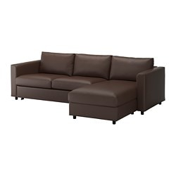 VIMLE 3-seat sofa-bed