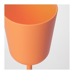 SOMMAR 2019 wine glass, mixed colors