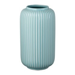STILREN vase, blue