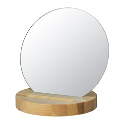 ROVERUD miroir de table