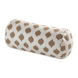 EKSPINNARE bolster, brown