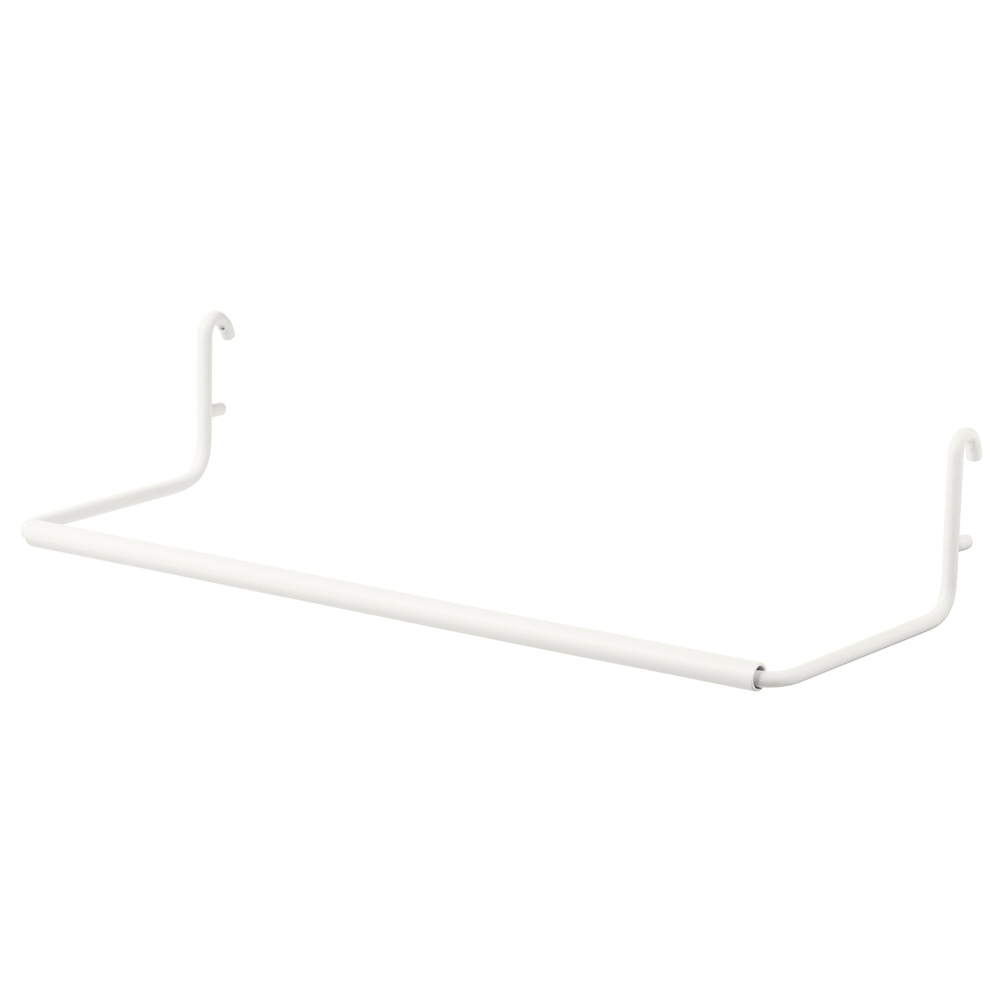 sk dis roll holder white ikea