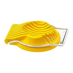 SLÄT Egg slicer