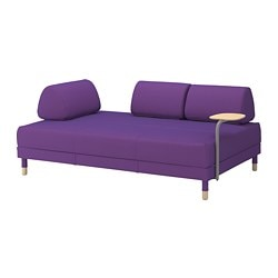 Bed sofa from Ikea  looks great
