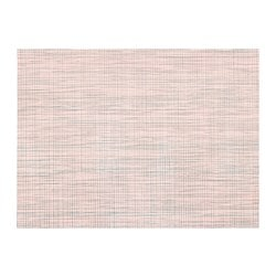 SNOBBIG place mat, light pink