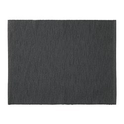 MÄRIT place mat, black