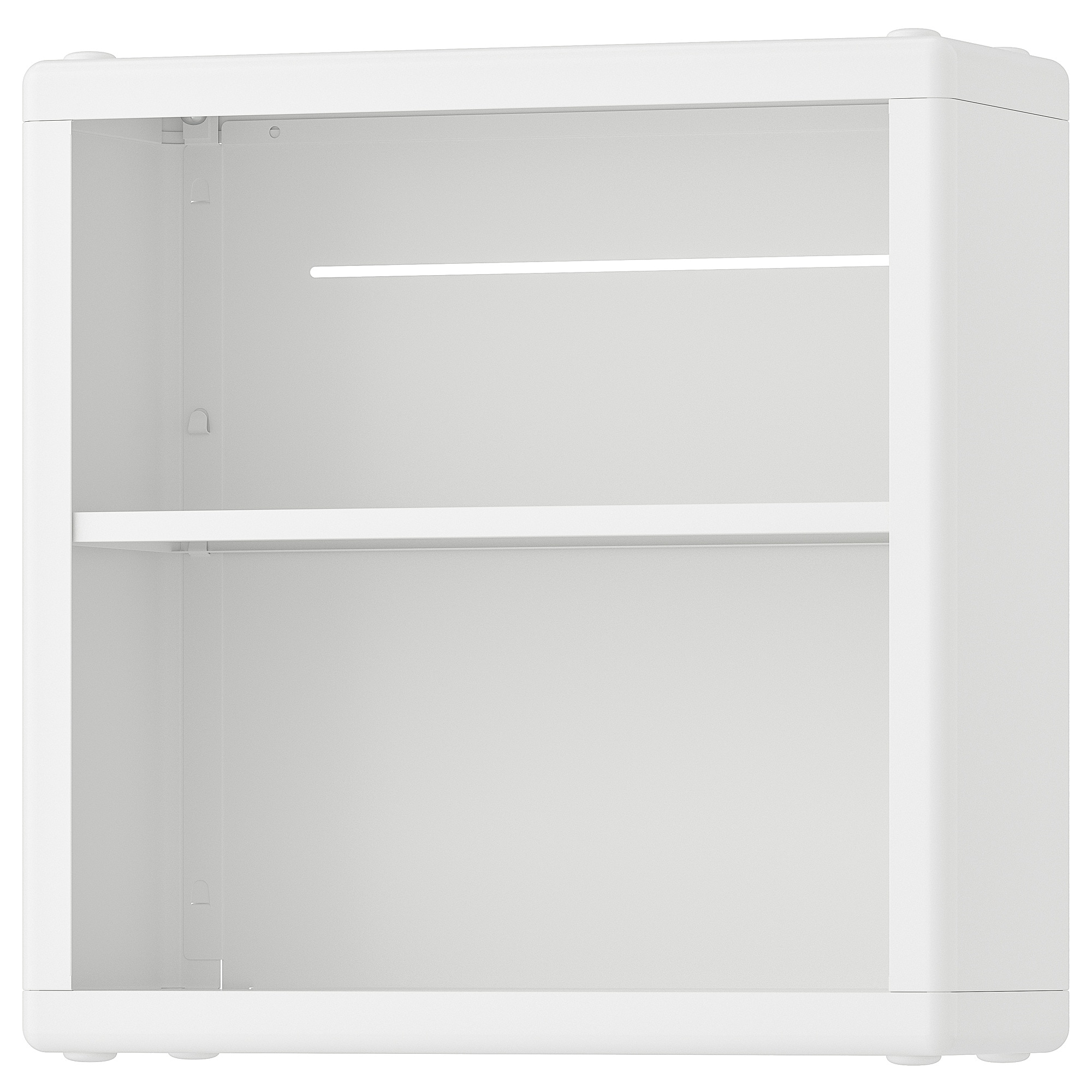 Wall Shelf Dynan White