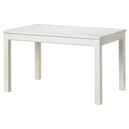IKEA LANEBERG Extendable table