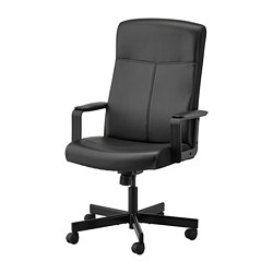 MILLBERGET Swivel chair $69.99