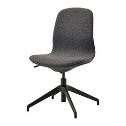 Bon LÅNGFJÄLL Conference Chair, Gunnared Dark Gray, ...