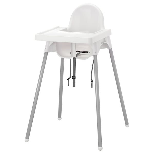 IKEA ANTILOP Structure chaise haute+tablette