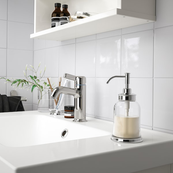 IKEA BALUNGEN Soap dispenser