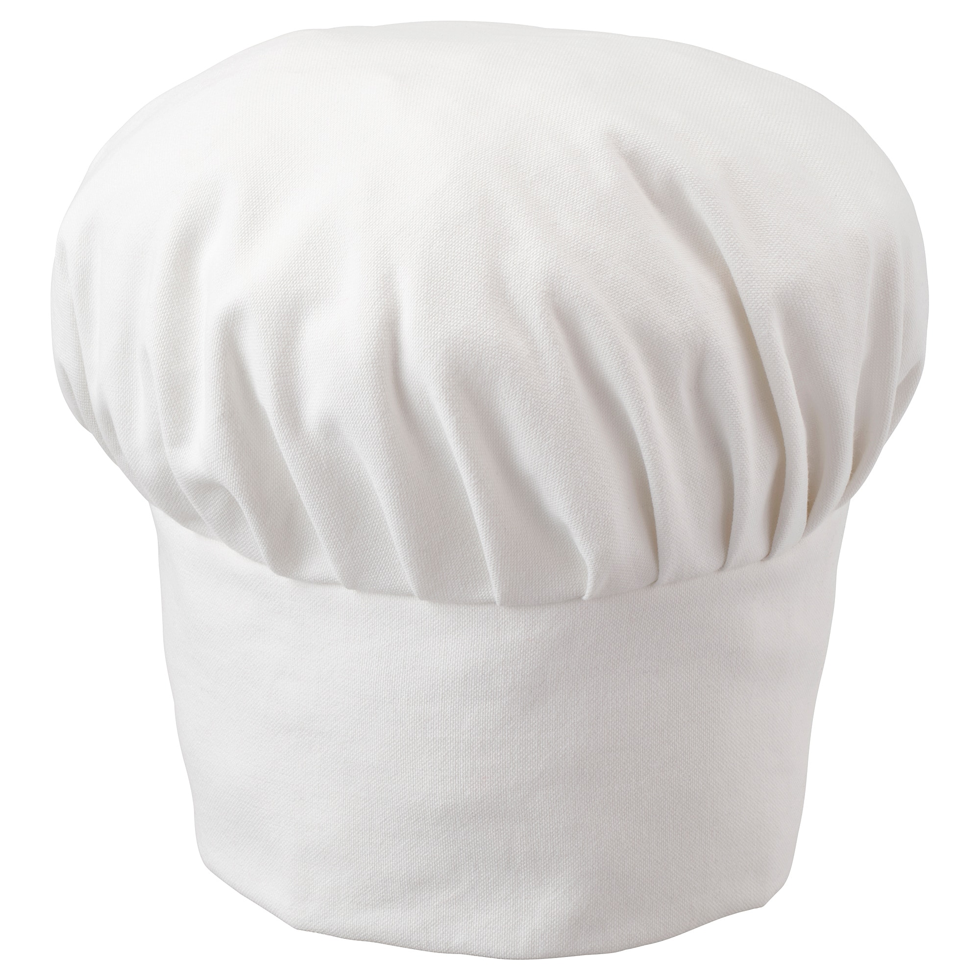 Chef S Hat Vinterfest White