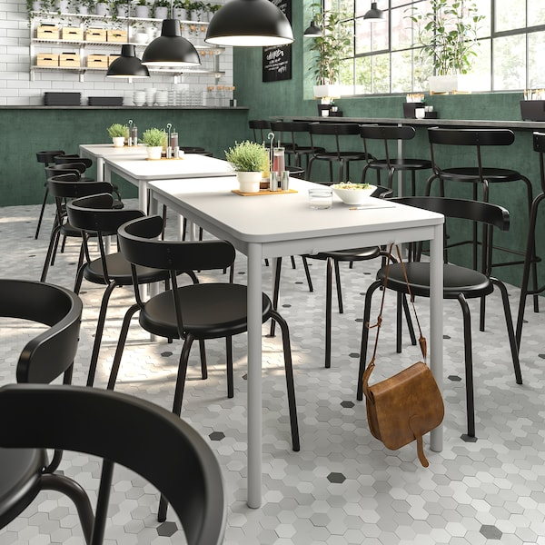 Tommaryd Table Anthracite Ikea