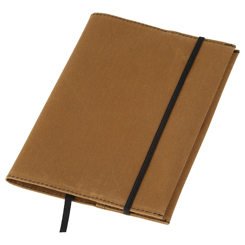 IKEA LANKMOJ Notebook cover
