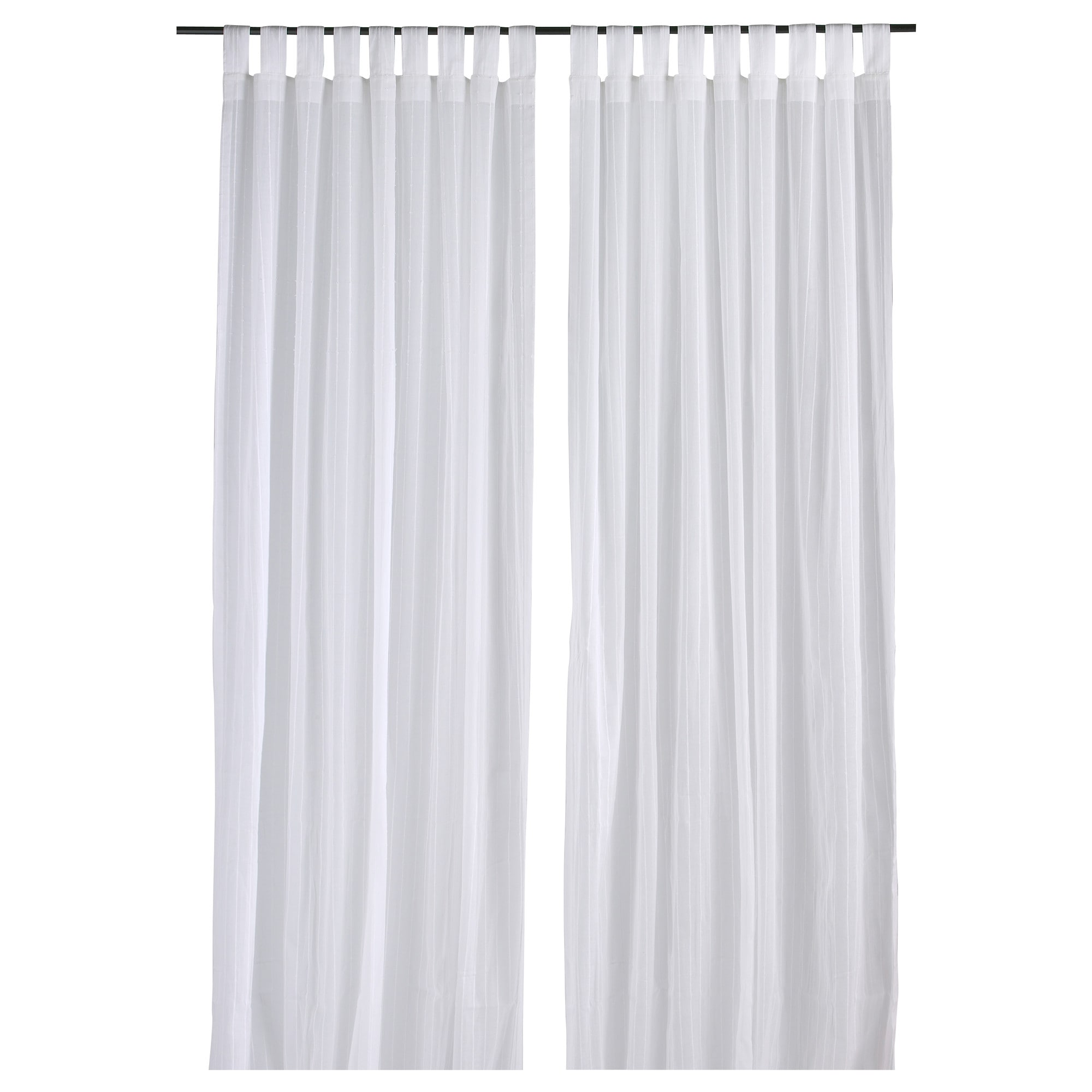 Curtains ideas curtains ikea inspiring pictures of for White curtains ikea