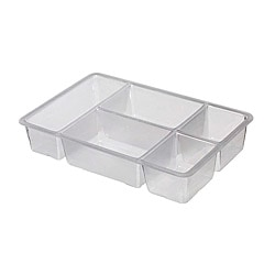 ANTONIUS, Basket insert, clear