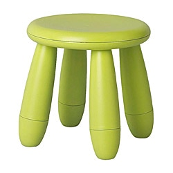 MAMMUT Children's stool ¥ 499