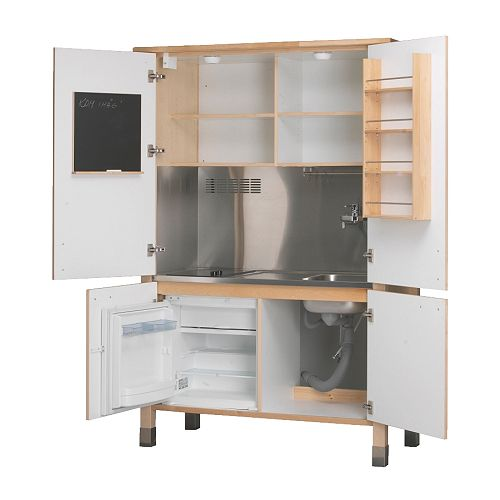 Ikea Mini Kitchen: Ikea Kitchenette Unit