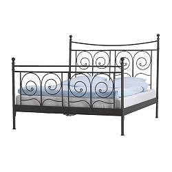 IKEA | Beds | Full/Double bed frames | NORESUND from ikea.com