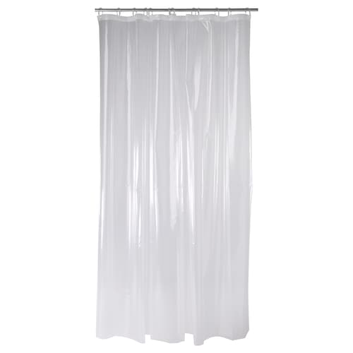 IKEA NÄCKTEN Shower curtain