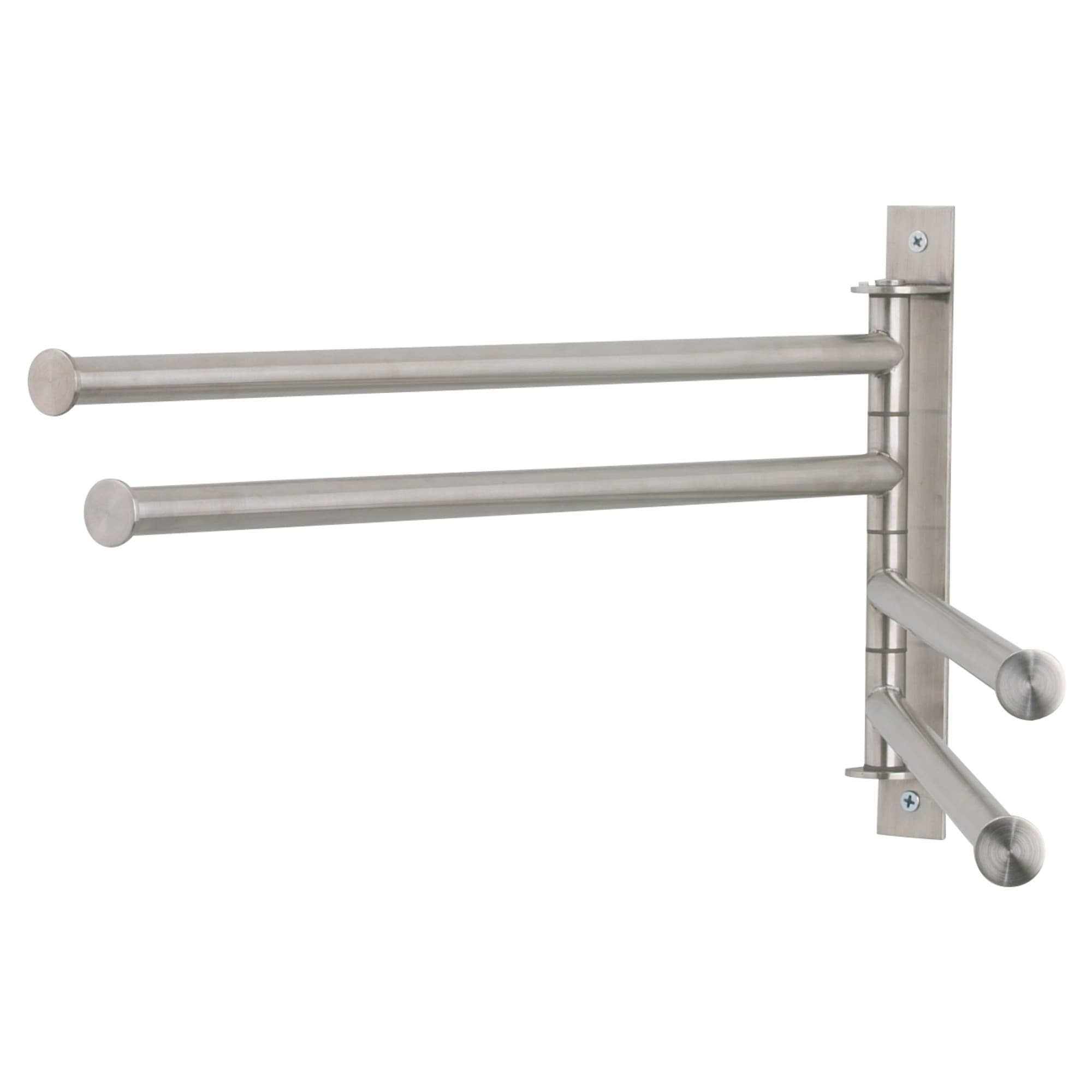 grundtal towel holder with  bars  ikea -