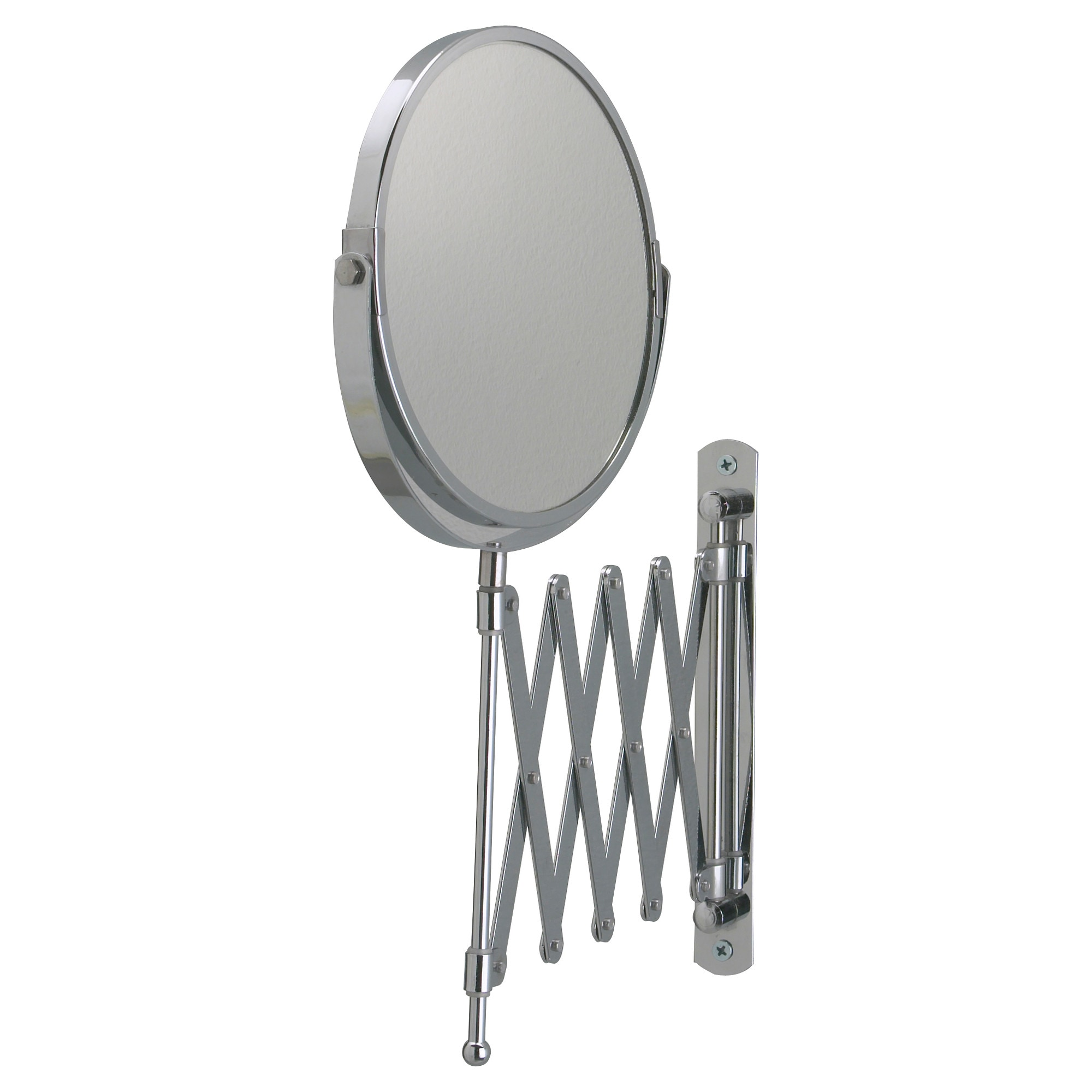 Bathroom Mirror Magnifying frÄck mirror - ikea