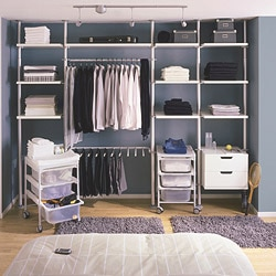 1000 images about ikea stolmen on pinterest clothes stand closet space and wardrobe systems. Black Bedroom Furniture Sets. Home Design Ideas