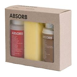 ABSORB set penjagaan kulit