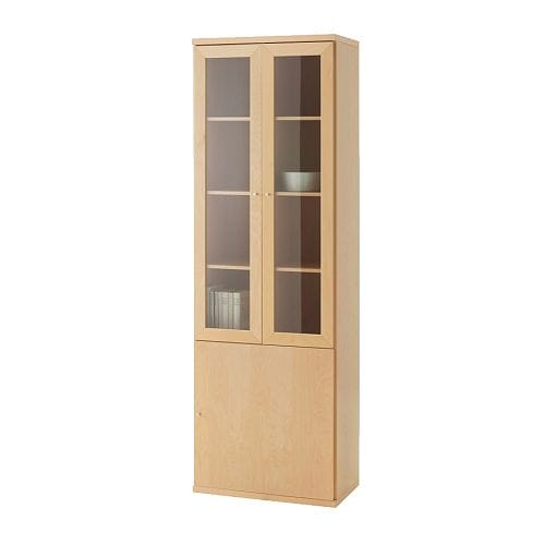 Check Out Ikea S Bonde Shelving Units You Can Customize To Wver Configuration Need They Are 15 Deep More Than Enough For Als And
