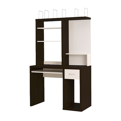 schreibtisch ikea mikael. Black Bedroom Furniture Sets. Home Design Ideas