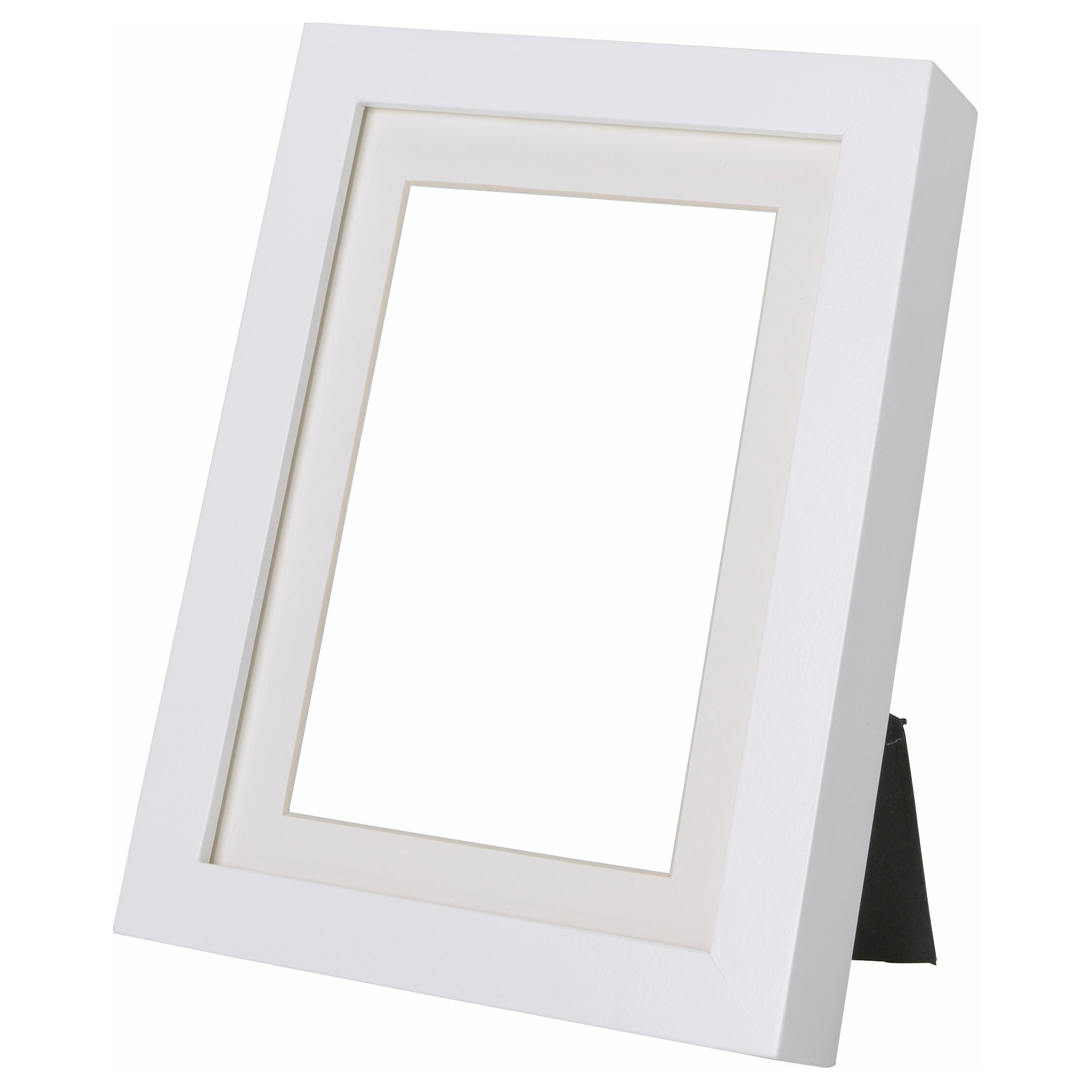 RIBBA frame  white Picture without mat  width  7     Picture without mat. Picture Frames   IKEA
