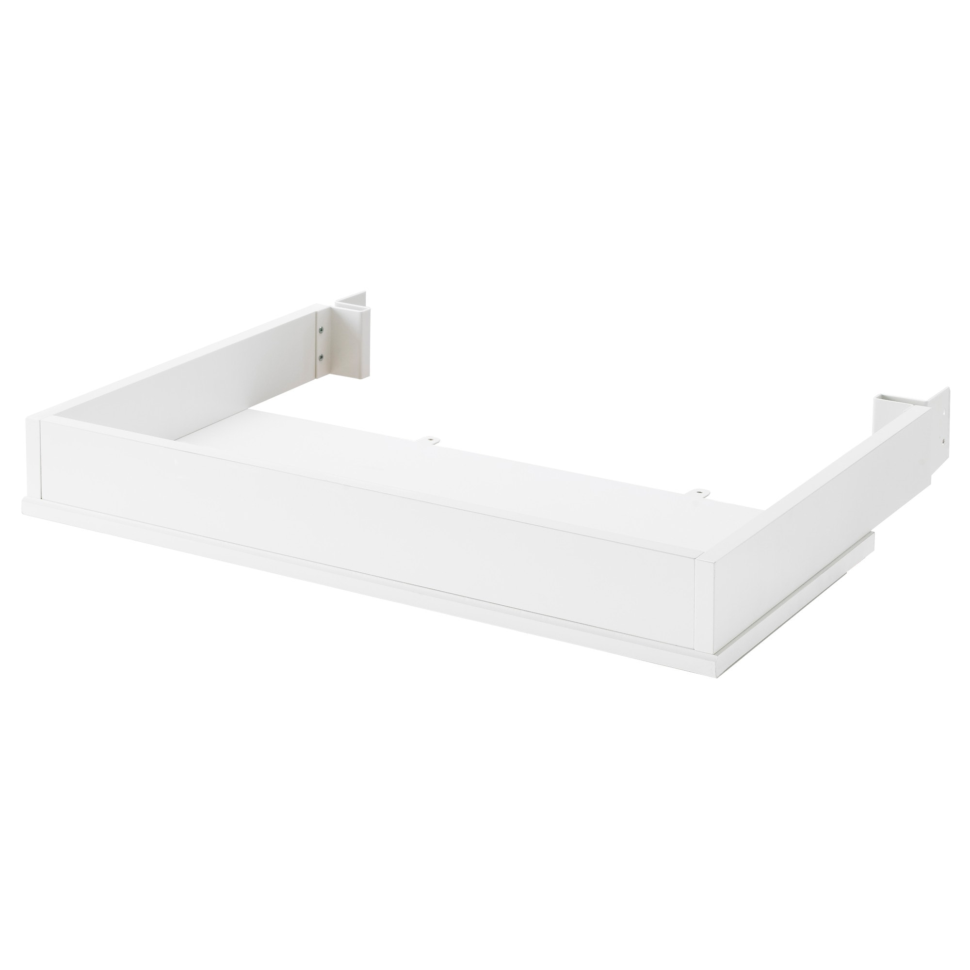 HENSVIK Changing table top - IKEA
