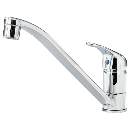 IKEA LAGAN Single lever kitchen faucet