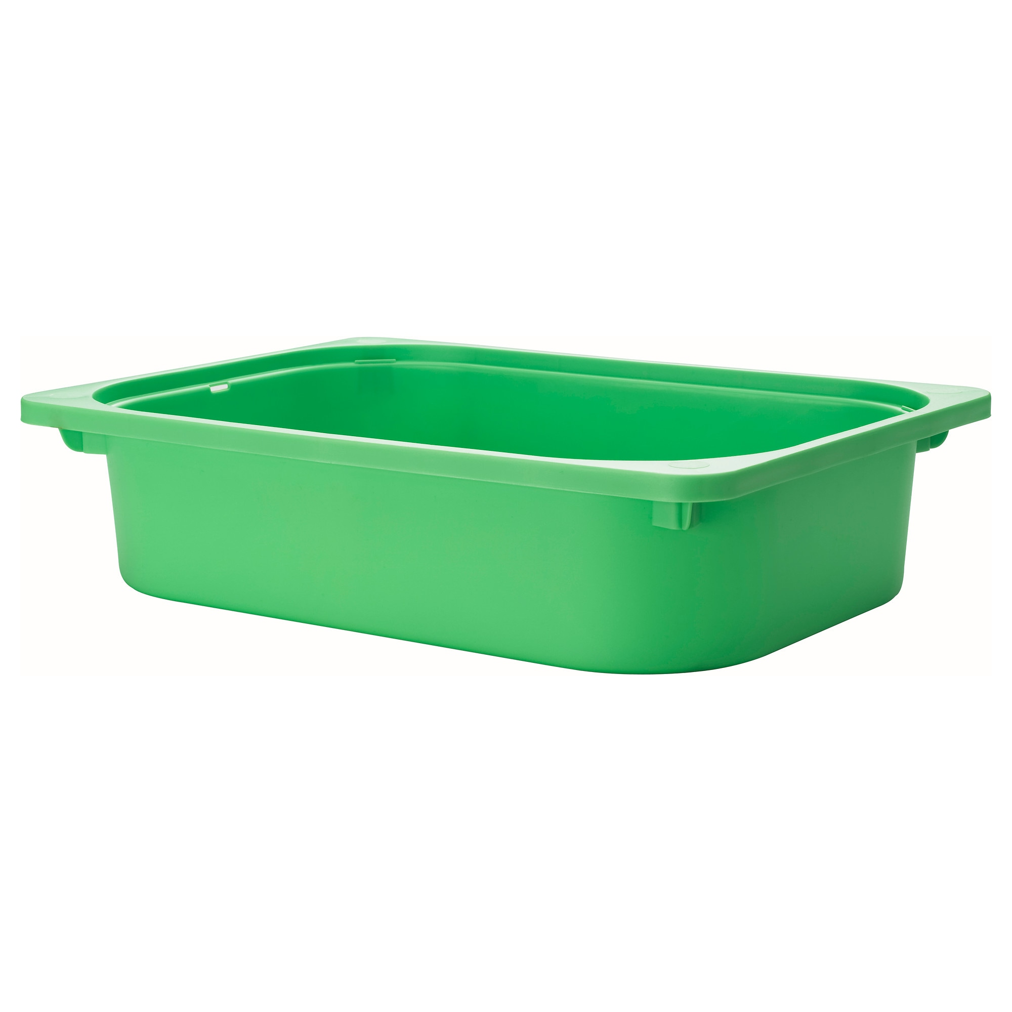TROFAST storage box  green Length  16    quot  Width  11    quot  Height. TROFAST toy storage series   Combinations  amp  Boxes  amp  Lids   IKEA