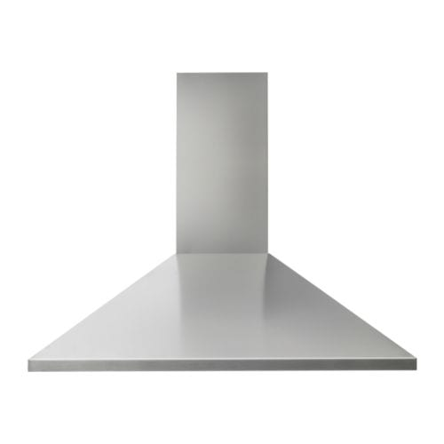 Ikea Kitchen Hood: From The Hood: Range Hood Options For Your Home