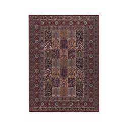 "VALBY RUTA rug, low pile, multicolor Length: 7 ' 7 "" Width: 5 ' 7 "" Surface density: 5 oz/sq ft Length: 230 cm Width: 170 cm Surface density: 1531 g/m²"