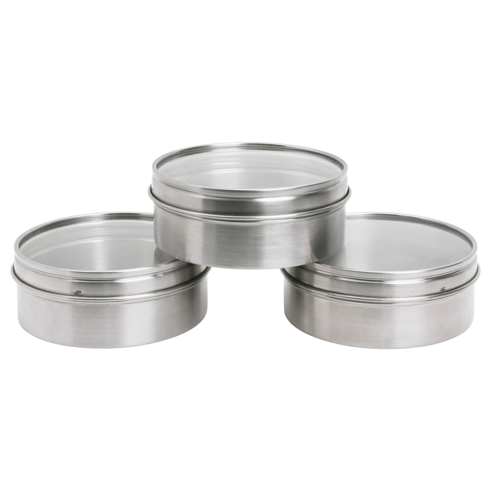 Stainless steel storage containers for kitchen - Stainless Steel Storage Containers For Kitchen 44