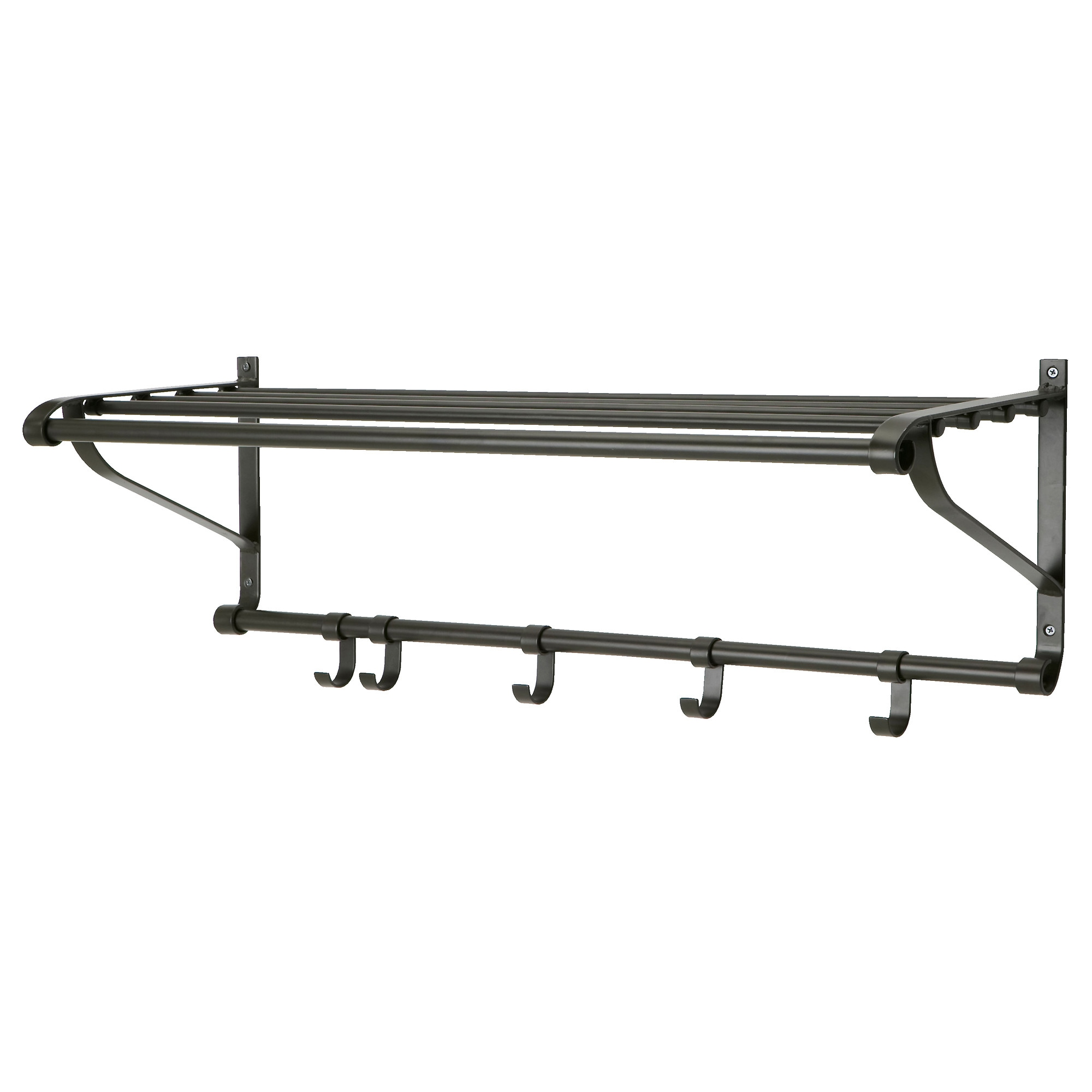 Coat Hooks Wall Mounted Ikea portis hat rack - ikea