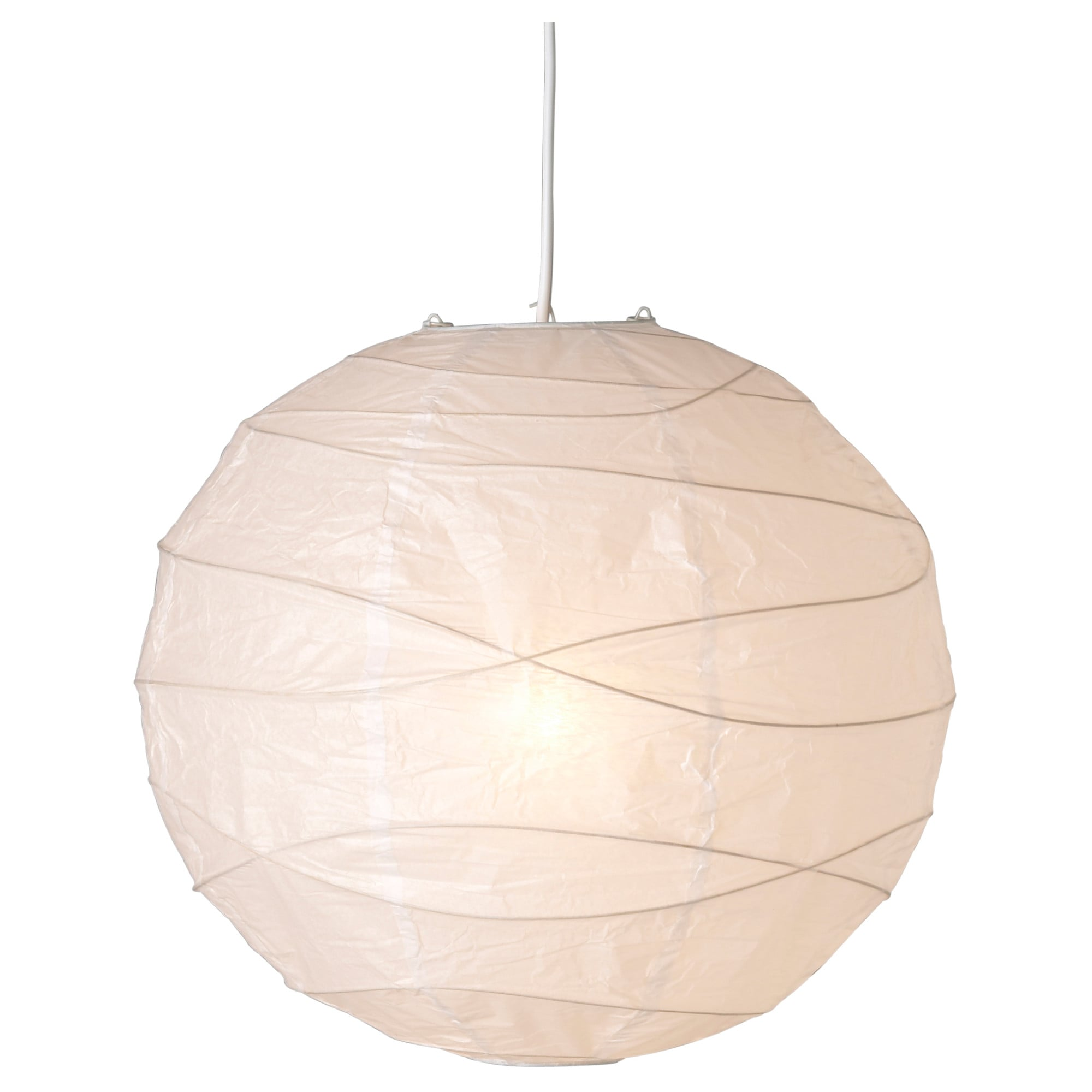REGOLIT Pendant Lamp Shade IKEA - Ikea bedroom light fixtures