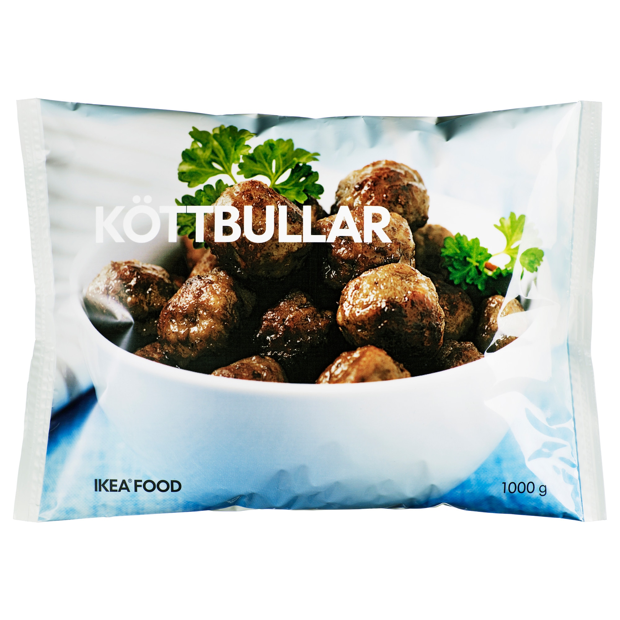 """These Vegan Swedish Meatballs are rich and """"meaty"""", seriously comforting and covered in a creamy gravy! Swedish Meatballs (otherwise known as Ikea Meatballs) are little meatballs cooked in a rich, creamy gravy and served with mashed potatoes and tart-sweet ligonberry sauce. It's the best kind of comfort food: warming, hearty and satisfying."""