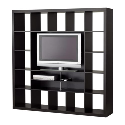 lcd wandhalterung an holzregal samsung hifi forum. Black Bedroom Furniture Sets. Home Design Ideas