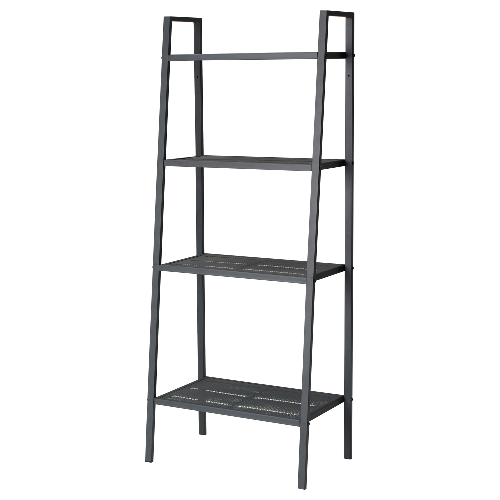 etagere metallique 60 cm. Black Bedroom Furniture Sets. Home Design Ideas