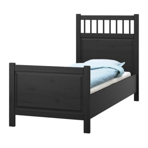 Windsor Peak Twin Bed