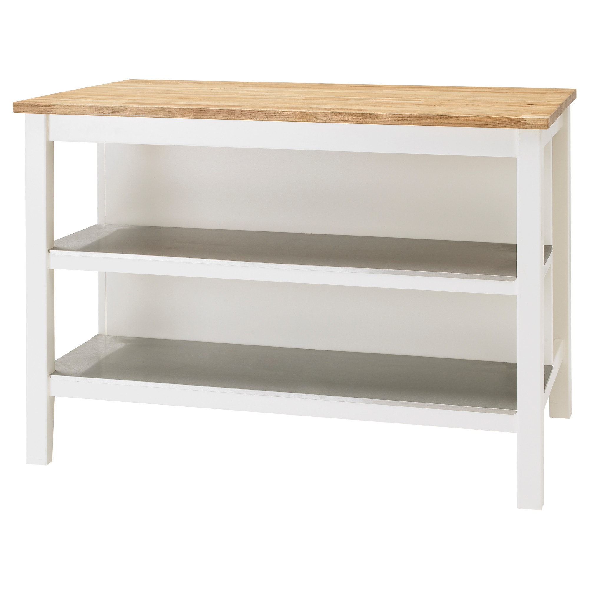 stenstorp kitchen island ikea - Kitchen Side Tables