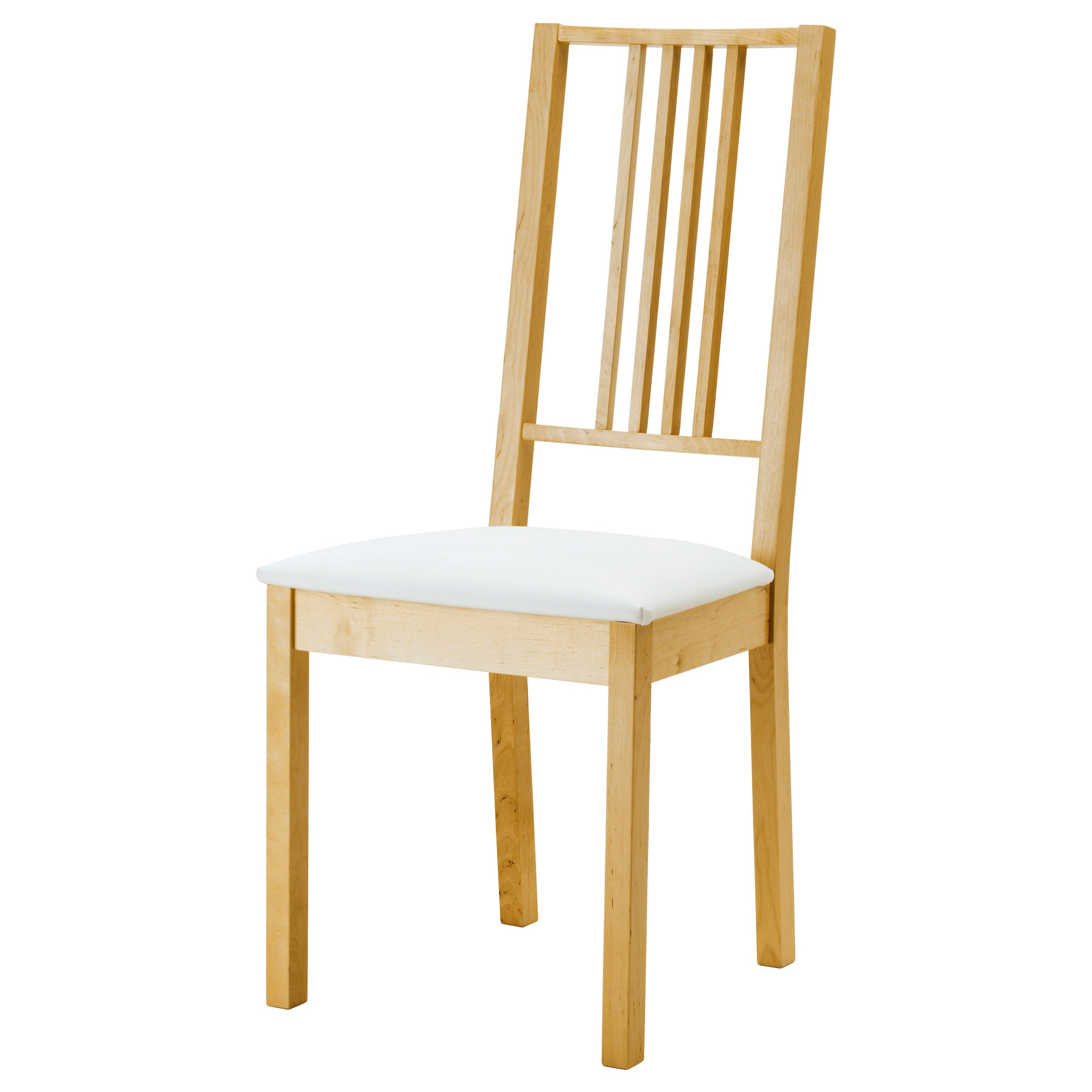 B–RJE Chair IKEA
