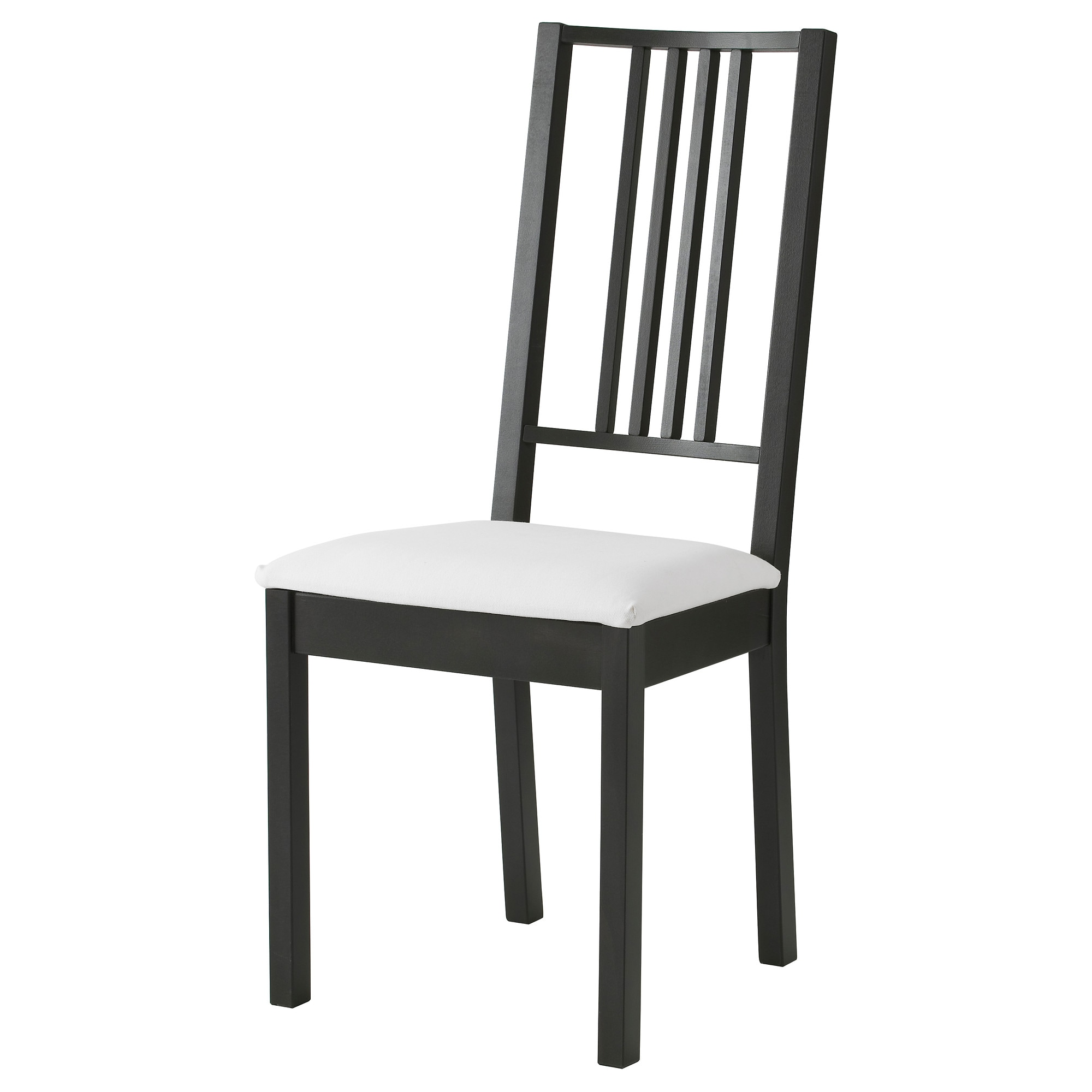 Chaise de cuisine ikea plastique for Set de table ikea